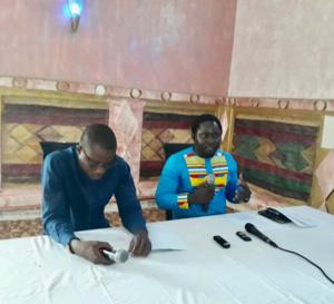 Tchad : des humoristes veulent organiser une foire internationale du rire