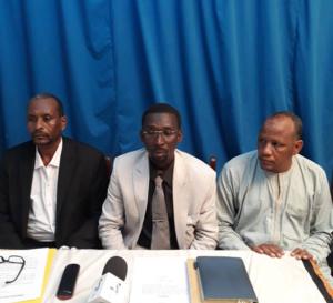 Tchad : création d'un nouveau regroupement de l'opposition