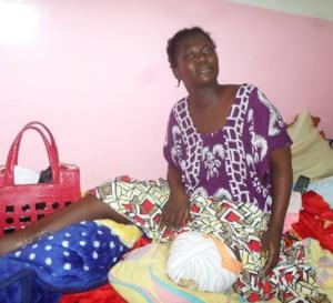 Tchad : une infirmière amputée lors des attentats de 2015 peine à se procurer une prothèse