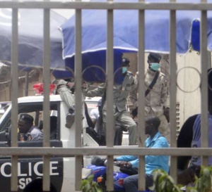 "Tchad : des policiers du CSP 15 malmenés par un ""colonel marabout"""