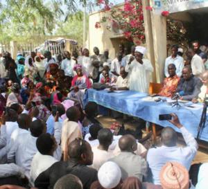 Tchad : les fonctionnaires rejettent le moratoire