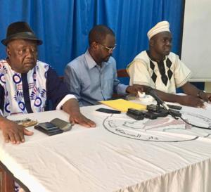 Tchad : le syndicat des médecins somme les autorités d'annuler deux décrets