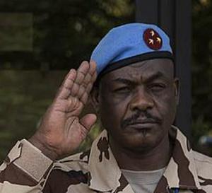 Qui est le général Oumar Bikimo ?