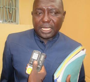 """11 jours de garde à vue : """"aucun tchadien ne mérite de vivre une telle situation"""", dénonce un avocat"""