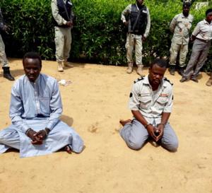 Tchad : l'auteur du tir mortel sur la chinoise et un faux commandant arrêtés