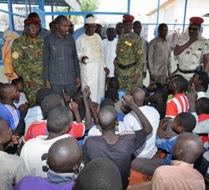 Tchad : des conditions de détention inquiétantes dans les maisons d'arrêt