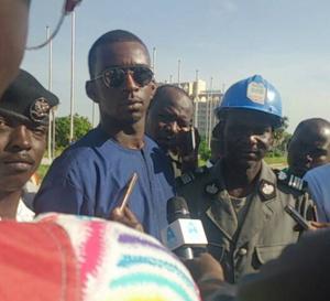 Tchad : Afrique Campus et la police nationale sensibilisent sur la citoyenneté