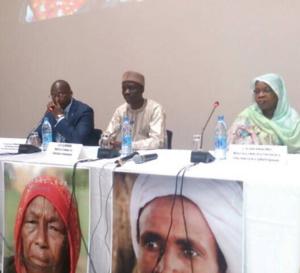 Tchad : les acteurs humanitaires à l'honneur