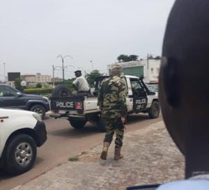 Tchad : mouvement d'humeur devant le Trésor public