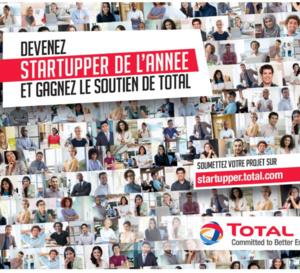 Tchad : Total lance le challenge Startupper de l'année
