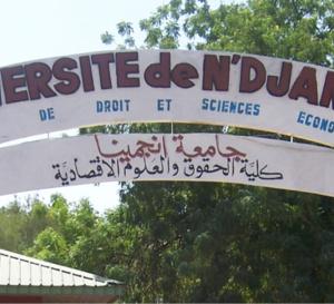 N'Djamena : les étudiants en grève
