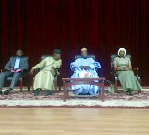 Tchad : lancement de la semaine de l'entrepreneuriat