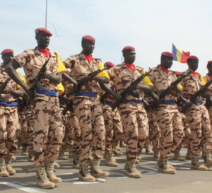Tchad : affrontements au nord pour libérer une colonne militaire encerclée
