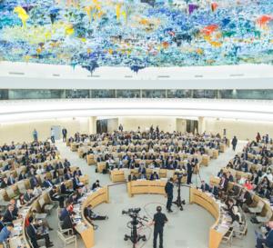 Droits de l'homme : devant l'ONU, le Tchad met en avant d'importants progrès institutionnels