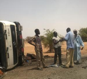 Tchad : un plan d'action pour la sécurité routière