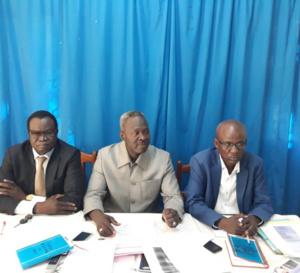 Tchad : 10 mois de prison ferme requis contre le député Azzai