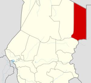 Tchad : Le gouverneur de l'Ennedi Est en tournée dans le Wadi Hawar