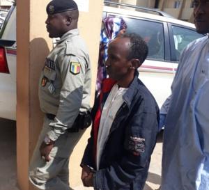 Tchad : un colonel de police condamné à 10 ans de prison pour homicide