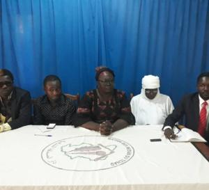 Tchad : une mobilisation pour exiger le rétablissement des réseaux sociaux