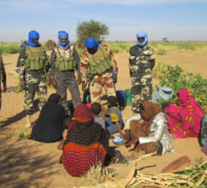 Al Qaïda revendique une attaque contre le Tchad suite à la visite de Netanyahu
