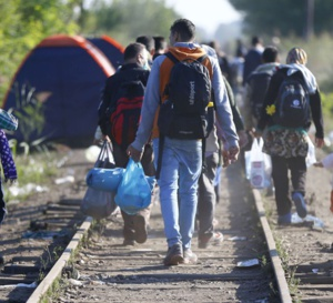 Migrants and refugees at higher risk of developing ill health than host populations
