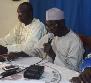"Tchad : la CPDC appelle au ""dialogue politique inclusif"""