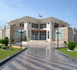 """Tchad : la Présidence se félicite de la """"forte mobilisation"""" au stade"""