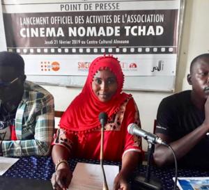 Tchad : un cinéma nomade lancé pour sensibiliser la population des zones reculées