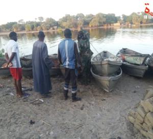 Lac Tchad : Les pécheurs pris en otage par les agents de la brigade des eaux et forêts