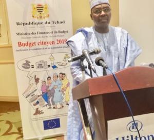 Transparence budgétaire : le Tchad veut améliorer son classement