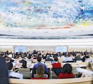 Tchad : le Conseil de l'ONU aux droits de l'Homme se félicite des progrès institutionnels