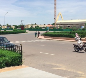 N'Djamena : un jeune automobiliste écrase un enfant de 4 ans