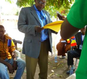 Tchad : le RAPCLO condamne les attaques terroristes de Boko Haram