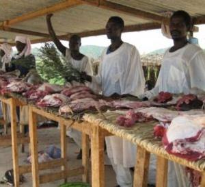 Tchad : les bouchers formés pour réduire les risques sanitaires de la viande