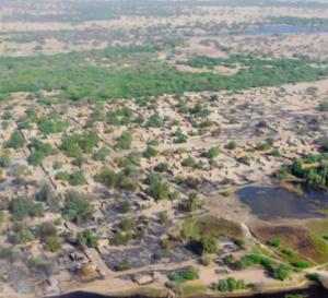 Tchad : 6 morts dont un caméraman de la Télé dans une explosion à Ngouboua