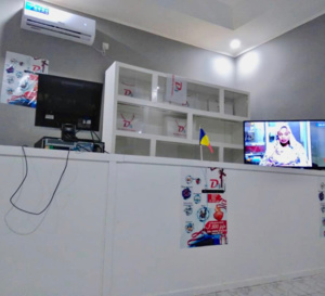 N'Djamena : une agence Digital-Com ouverte à N'Djari (8ème)