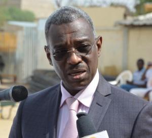 """Tchad : le maire de N'Djamena suspendu pour """"insubordination"""""""