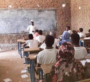 Tchad: 91.685 candidats composent les épreuves du brevet