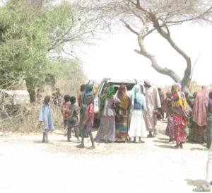 Tchad : un gendarme brûle vif un enseignant à Bol, la police n'intervient pas