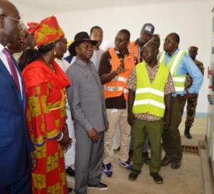 Tchad : 309 hectares de terre aménagés pour nourrir N'Djamena et le Hadjer-Lamis