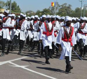 Tchad : le commandant de la garde nomade remplacé après 39 jours de fonctions