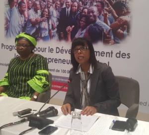 Tchad : 50 jeunes entrepreneurs formés, encadrés et financés