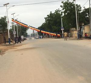 Tchad : le président de la République attendu à Abéché