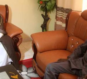 Tchad : un mort dans la délégation terrestre du Sultan du Ouaddaï après un accident routier
