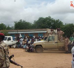 Tchad : le bilan monte à 65 morts au Sila après des affrontements