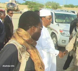 """Tchad : Déby annonce l'état d'urgence à l'Est, """"la situation est désastreuse"""""""