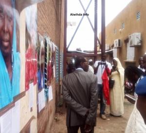 """Tchad : """"les femmes sont actives dans tous les aspects de l'action humanitaire"""""""