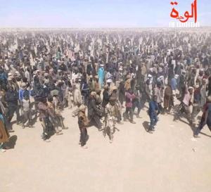 Tchad : l'orpaillage pourrait bientôt être autorisé mais à certaines conditions