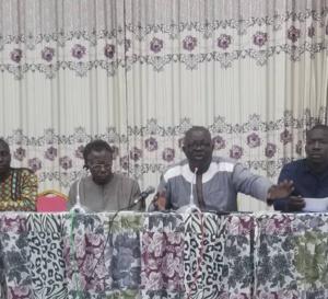 Tchad : des ADH dévoilent un rapport sur les violences intercommunautaires à l'Est