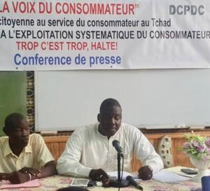 """Tchad : l'opération Juste prix est """"un échec"""", selon la DCPDC qui demande une régulation"""